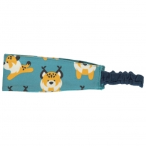 Maxomorra Lively Lynx Hairband