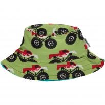Maxomorra Monster Truck Sun Hat
