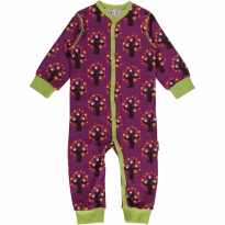 Maxomorra Oak Tree Romper