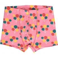 Maxomorra Party Balloon Boxer Shorts