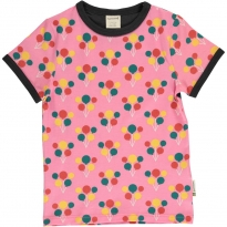 Maxomorra Party Balloon SS Top