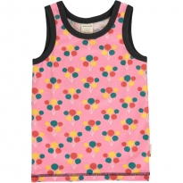 Maxomorra Party Balloon Tank Top