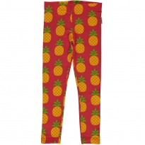 Maxomorra Pineapple Leggings