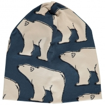 Maxomorra Polar Bear Regular Hat