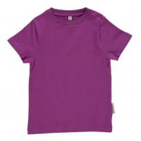 Maxomorra Purple SS Top