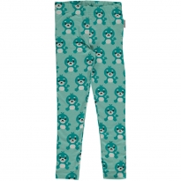 Maxomorra Seal Leggings