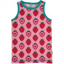 Maxomorra Strawberry Vest
