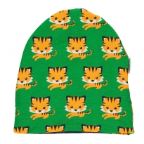 Maxomorra Tiger Baby Beanie Hat