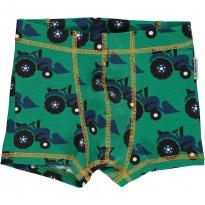 Maxomorra Tractor Boxer Shorts