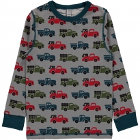Maxomorra Truck LS Top