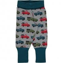 Maxomorra Truck Rib Pants