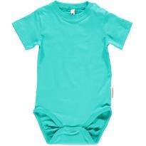 Maxomorra Turquoise SS Body