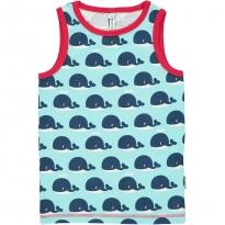 Maxomorra Whale Vest