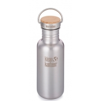 Klean Kanteen 18oz Reflect Bamboo