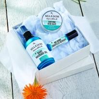 Mia & Dom New Baby Gift Box