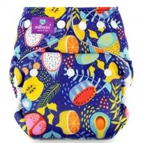 Milovia Unique Newborn Cover - Juicy Fruits