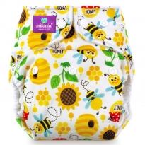 Milovia Newborn Cover - Sweet Bee