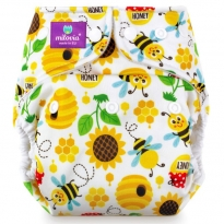 Milovia One-size Cover - Sweet Bee