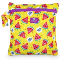 Milovia Nappy Wet Bags-Hello summer