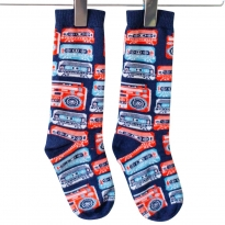 Moromini Boomblaster Knee High Socks