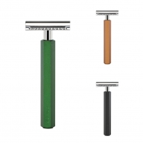 MÜHLE Hexagon Safety Razor
