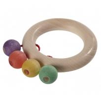 Glückskäfer Teething Ring