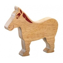 Lanka Kade Natural Horse