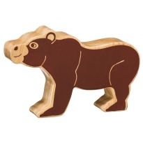 Lanka Kade Natural Bear