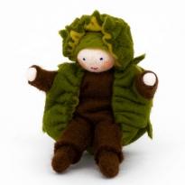 Ambrosius Chestnut Elf 9-10cm