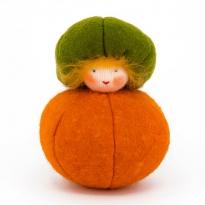 Ambrosius Orange Pumpkin Child