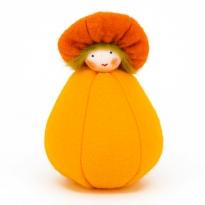Ambrosius Yellow Pumpkin Child