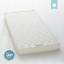 Natural Junior Single Mattress