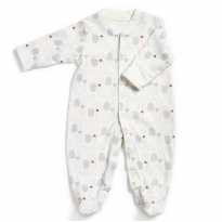Nature's Purest Sleepsuit - My First Friend