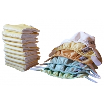 Pop-in Newborn Nappy Pack