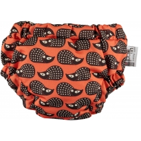 Pop-in Night-Time Training Pants - Hedgehog