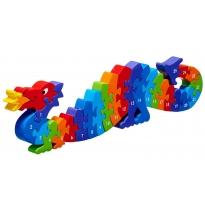 Lanka Kade Dragon 1-25 Jigsaw