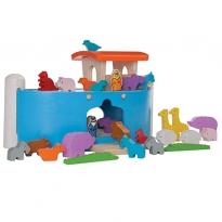Plan Toys Noah's Ark