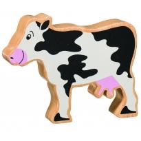 Lanka Kade Black & White Cow