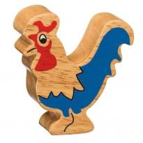 Lanka Kade Blue Cockerel