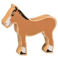 Lanka Kade Brown Foal