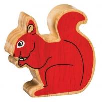 Lanka Kade Red Squirrel