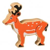 Lanka Kade Brown Deer