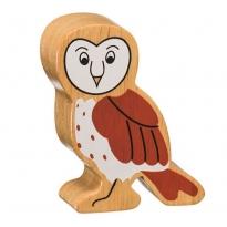Lanka Kade Brown Owl