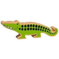 Lanka Kade Green Crocodile