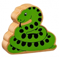 Lanka Kade Green Snake