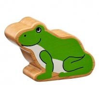 Lanka Kade Green Frog