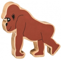 Lanka Kade Brown Gorilla