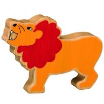 Lanka Kade Yellow Roaring Lion