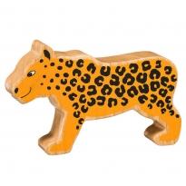 Lanka Kade Orange Leopard