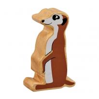 Lanka Kade Brown Meerkat